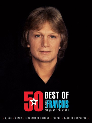 Best Of 50 Claude François
