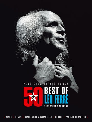 Best Of 50 Léo Ferré