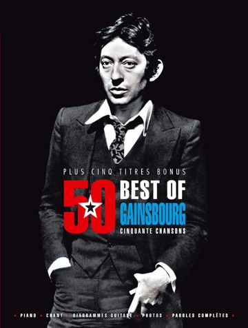 Best Of 50 Serge Gainsbourg