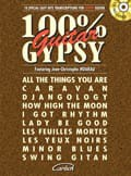 100% Guitar Gypsy Volume 1 + CD inclus