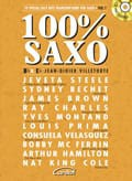 100% Saxo Volume 1 + CD Inclus