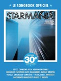 Starmania : Le songbook officiel